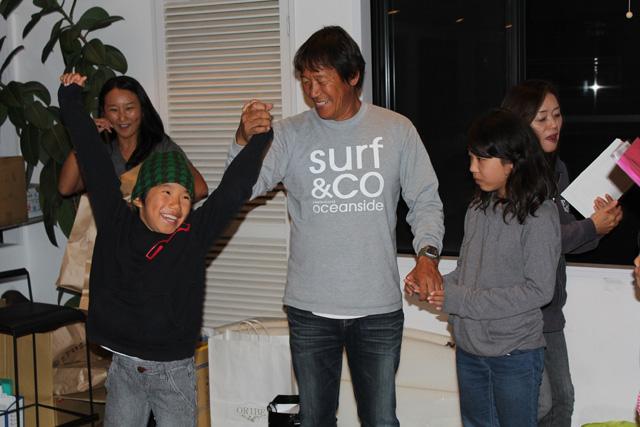 surfco カップ