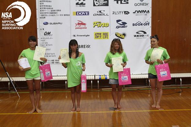 2013 NSA 全日本選手権結果発表。。。