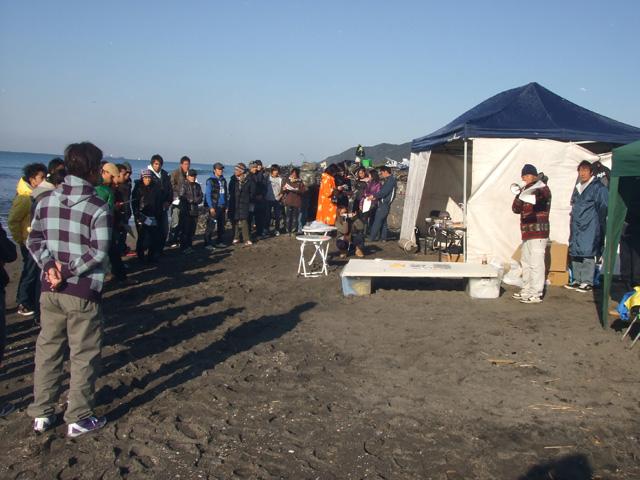 サーフキャンプ開催延期決定のお知らせ