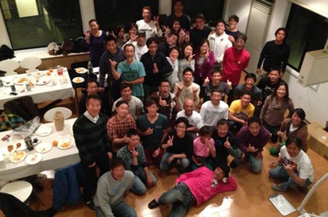 2013 SURFCOユーザースカップ結果